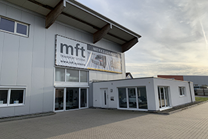 MFT Headquarter