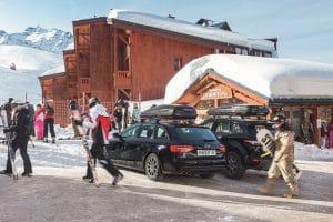 Kind, Kegel, Ski und Board - Stauraum dringend benötigt
