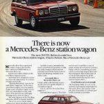 Mittelklasse-Meilenstein: Mercedes W123