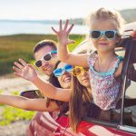 Familien-Urlaub