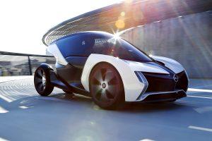 Copyright: Opel Austria