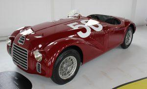 Copyright: Museo Enzo Ferrari