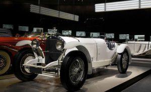 Copyright: Mercedes-Benz Classic