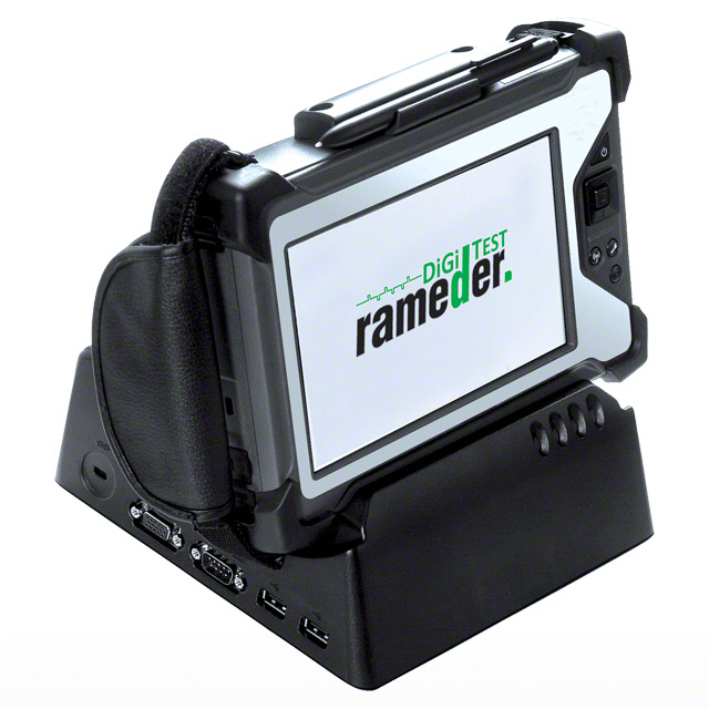 rameder Digitest Professional-DOCK Dockingstation