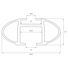 Dachträger Thule SmartRack