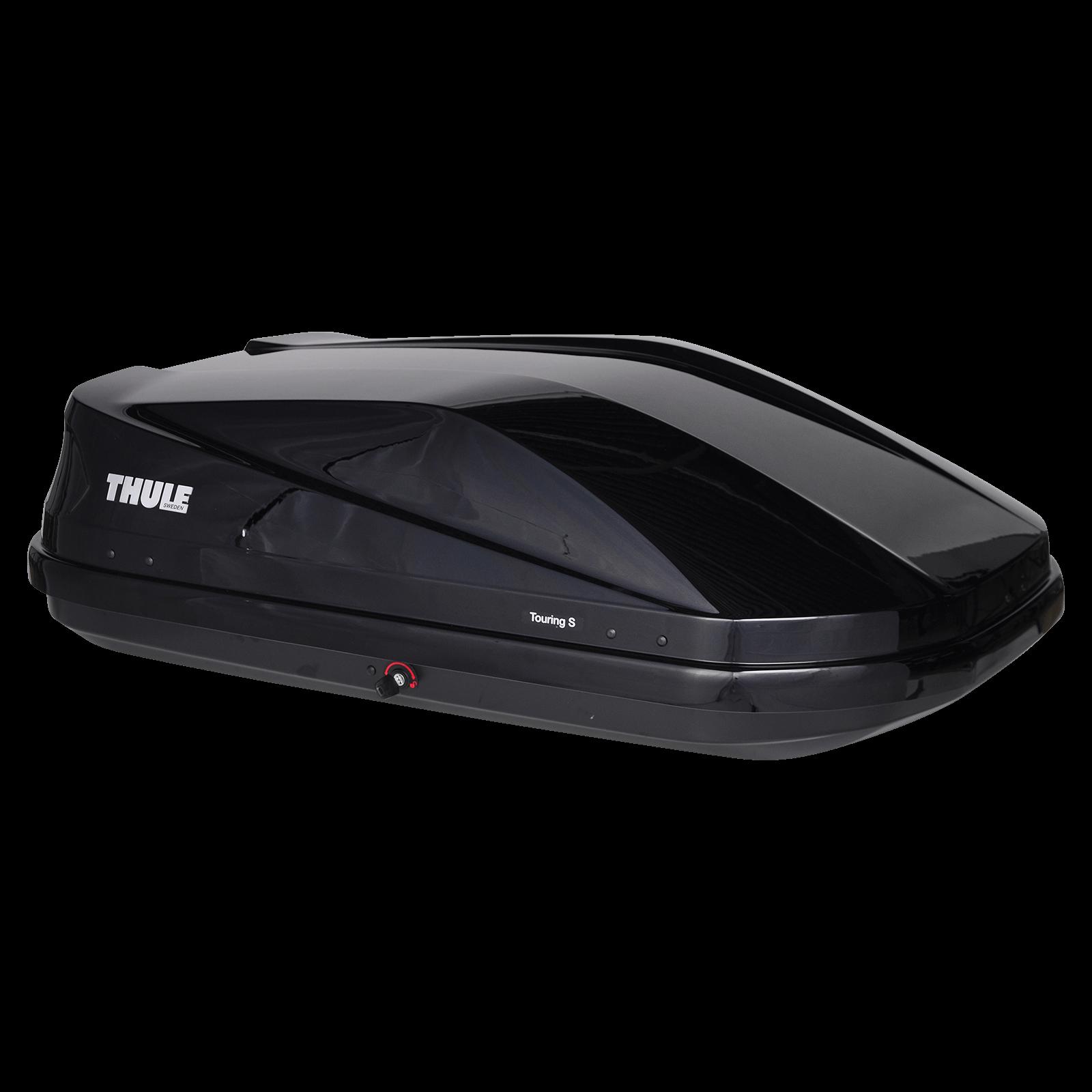 Dachbox Thule Touring S schwarz, glänzend - 330...
