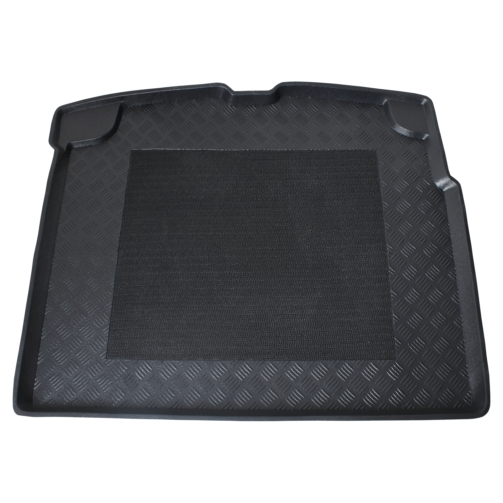 kofferraumwanne schwarz f r volvo xc60 ii bj. Black Bedroom Furniture Sets. Home Design Ideas