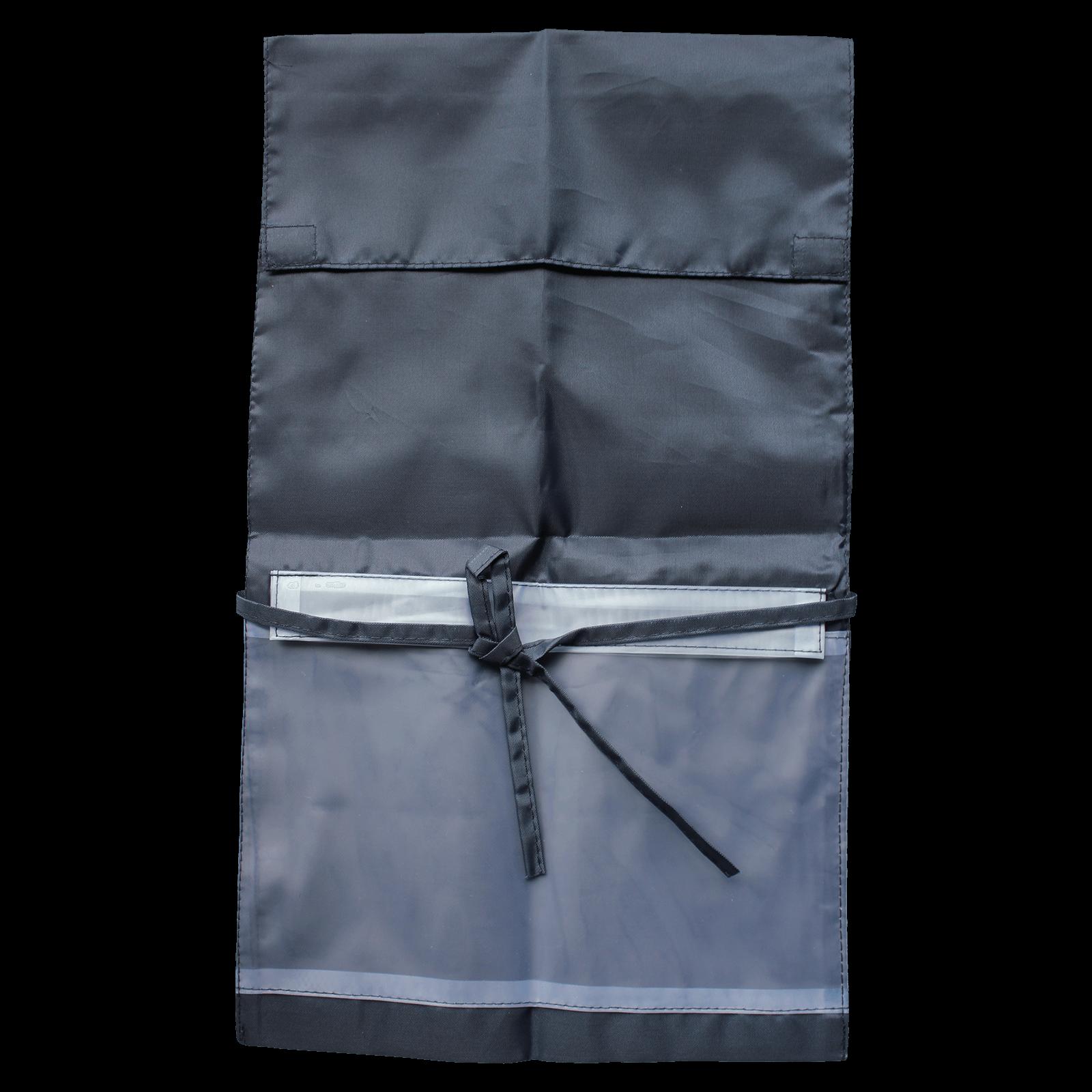 Tasche Zur Aufbewahrung Des Abnehmbaren Kugelkopfes Bei Rameder