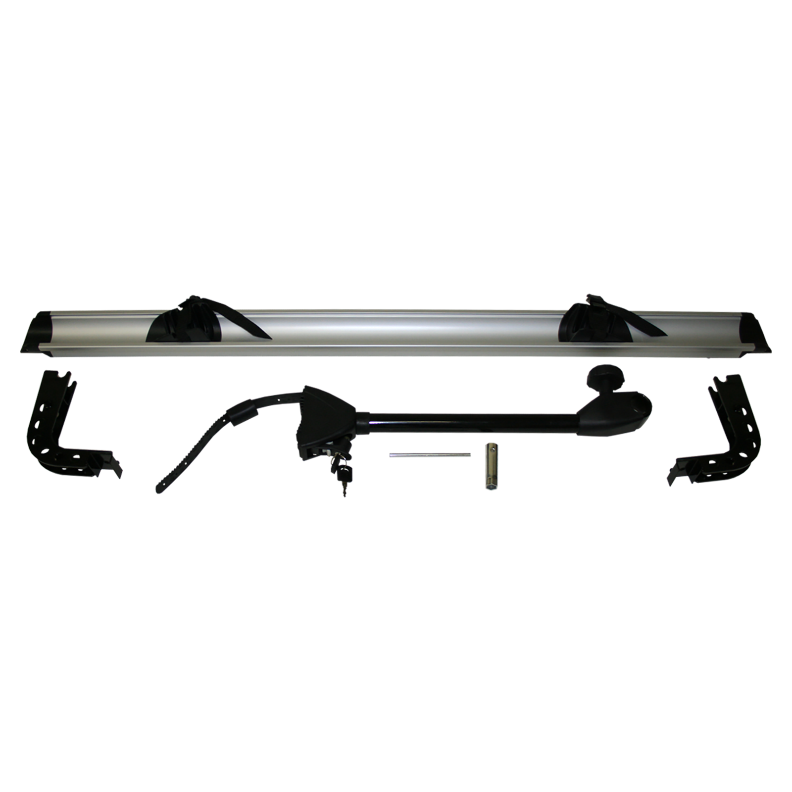 erweiterung fahrradtr ger mft backpower f r 3 fahrrad. Black Bedroom Furniture Sets. Home Design Ideas