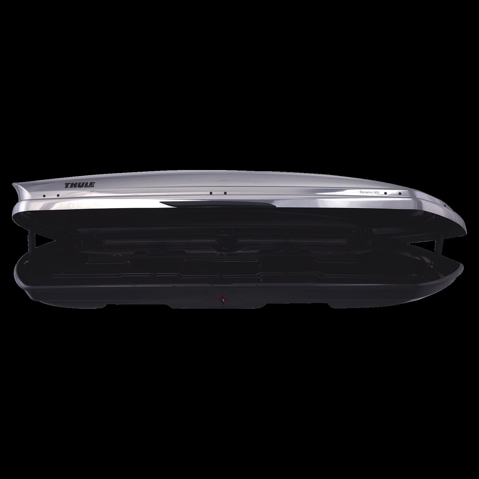 Dachbox Thule Dynamic 900 Chrome - Bild 2