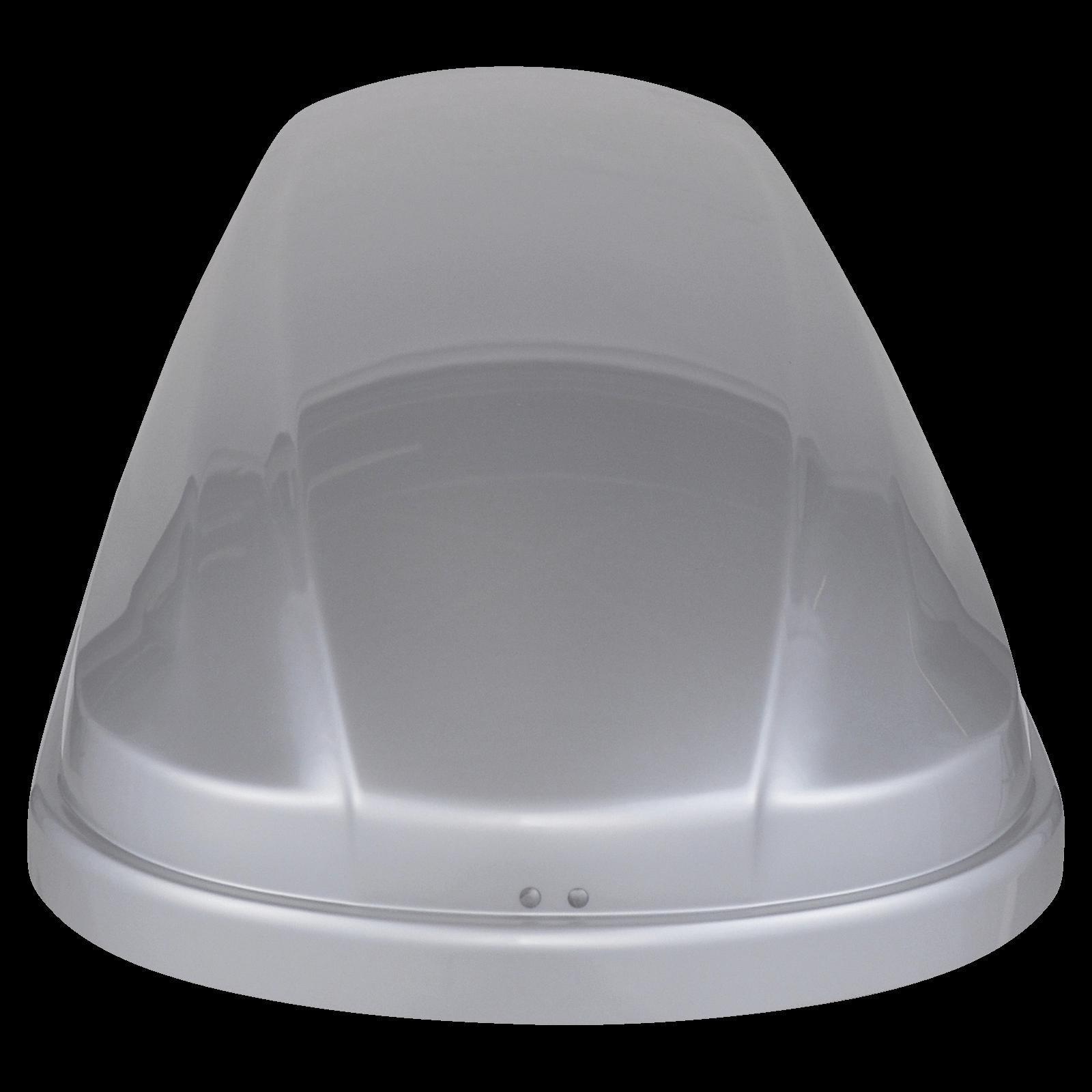 dachbox kamei corvara s 475 silber grau. Black Bedroom Furniture Sets. Home Design Ideas