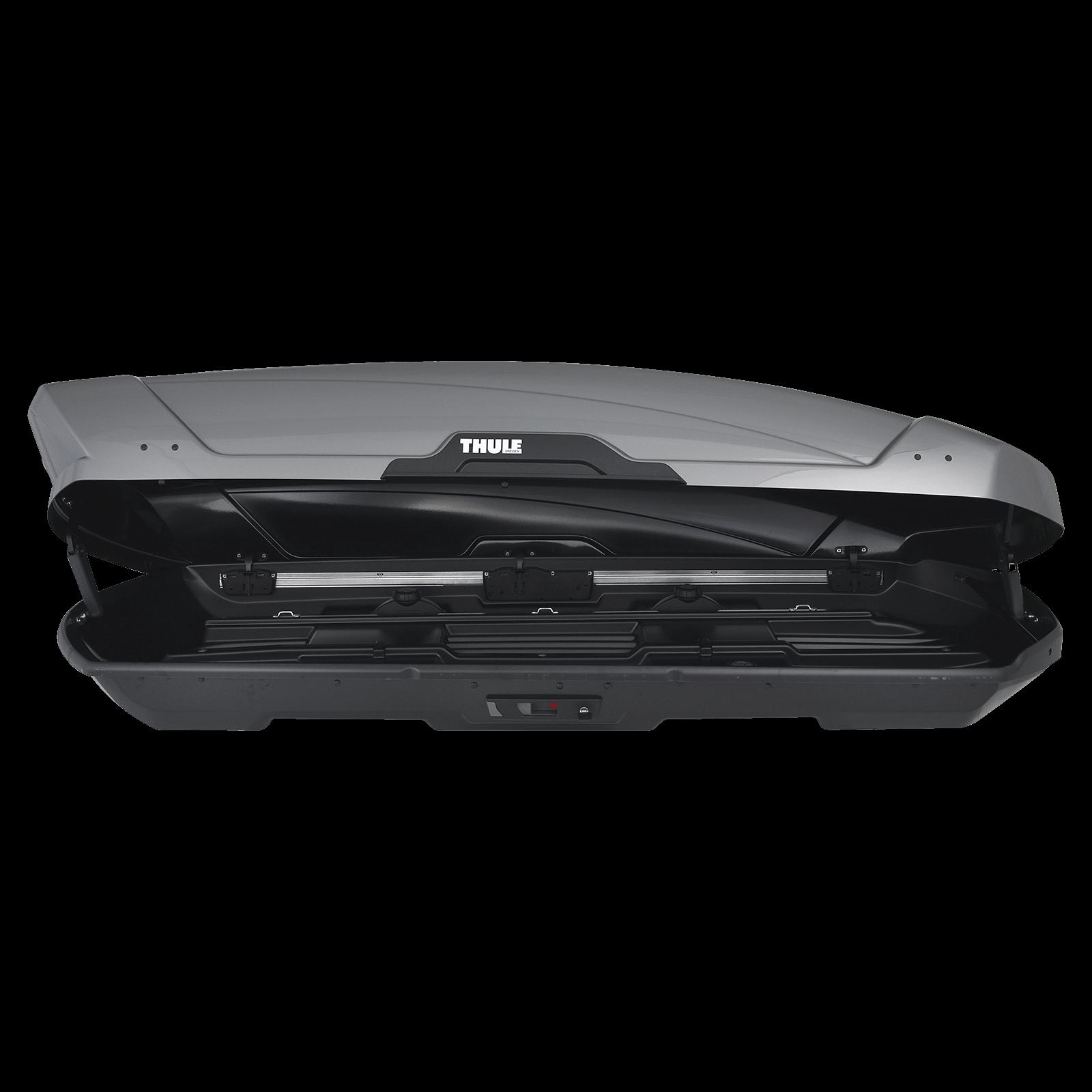 Dachbox Thule Motion XT XL Titan Glossy - Bild 2