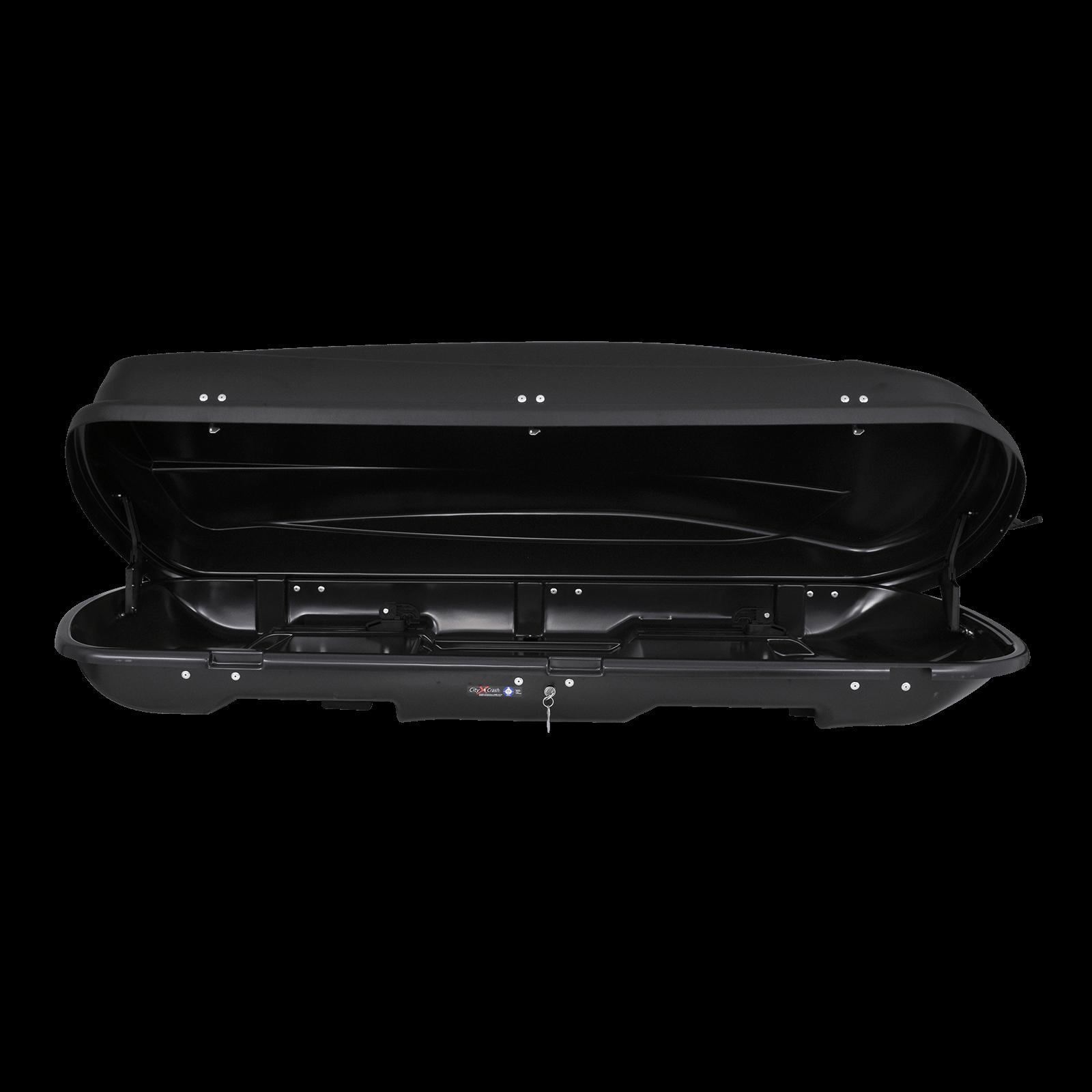 Dachbox Junior Xtreme 450 Black 441 - Bild 2