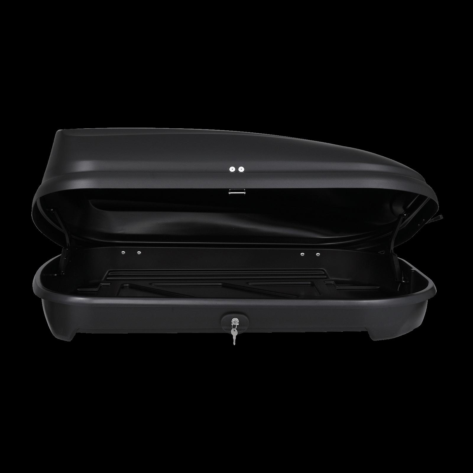 Dachbox Junior FL 320 schwarz - Bild 2