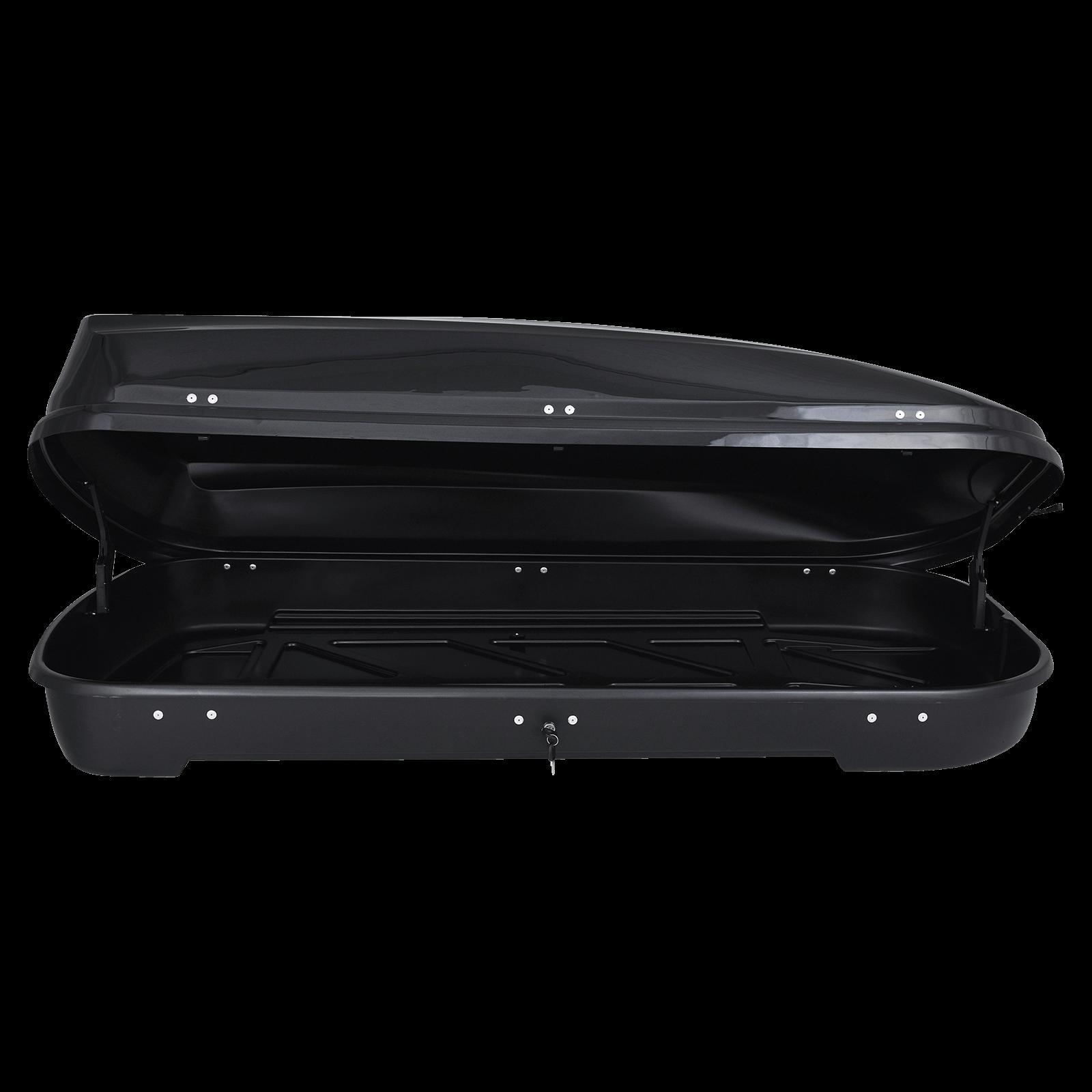 Dachbox Junior FL 580 schwarz glänzend - Bild 2