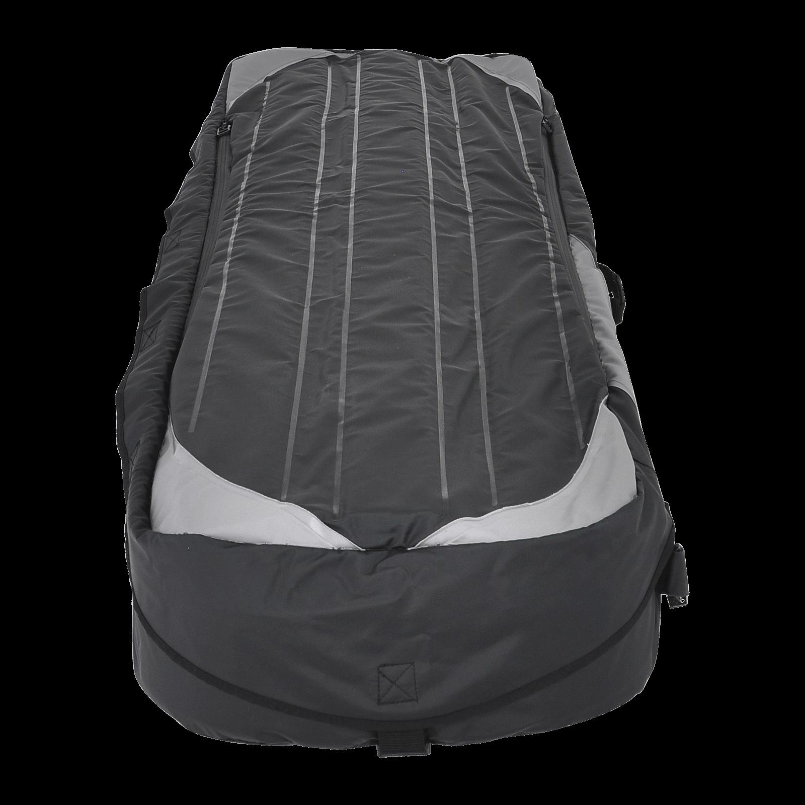 Dachbox Thule Ranger 500 Black/Silver Gray - Bild 2