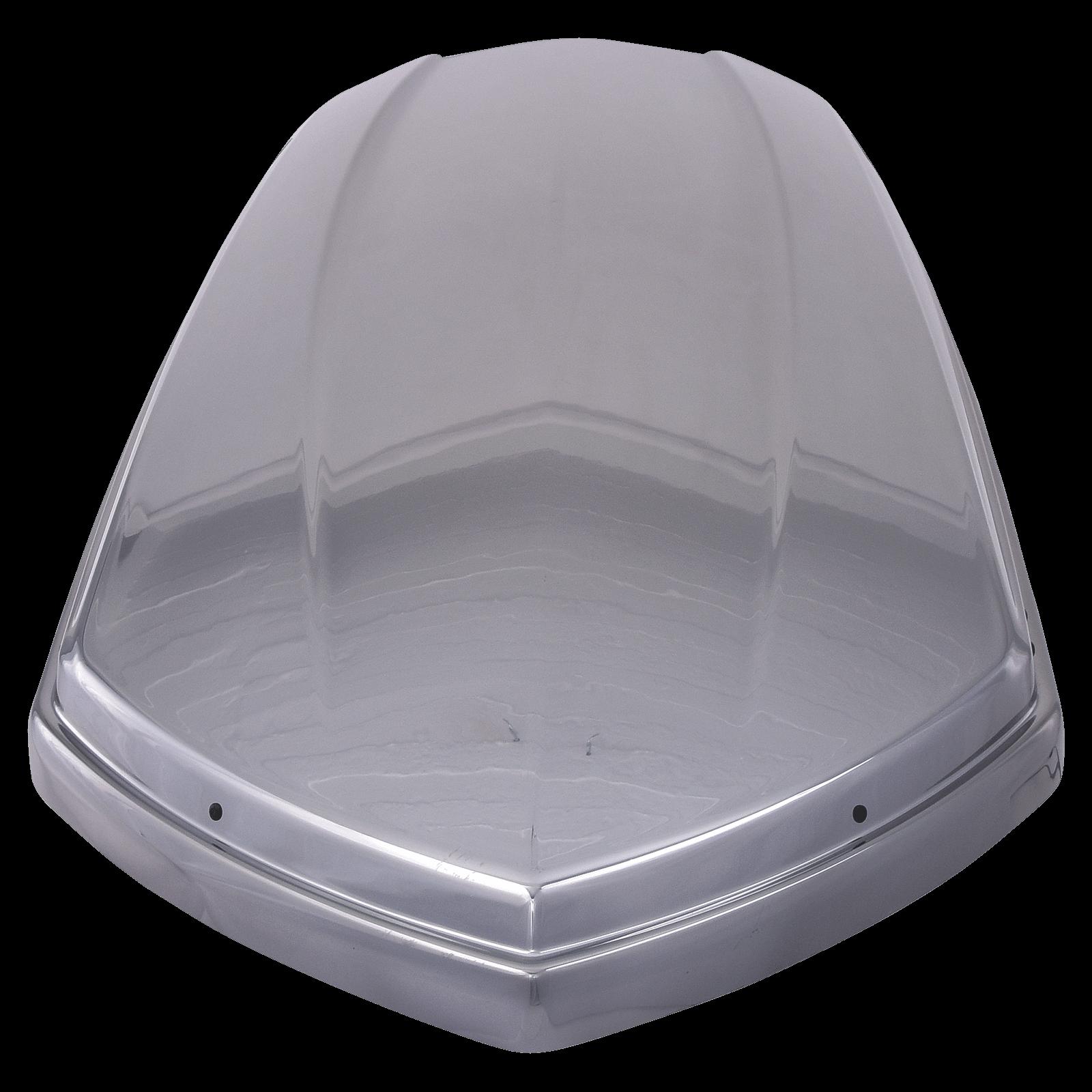 Dachbox Thule Dynamic 900 Chrome - Bild 3