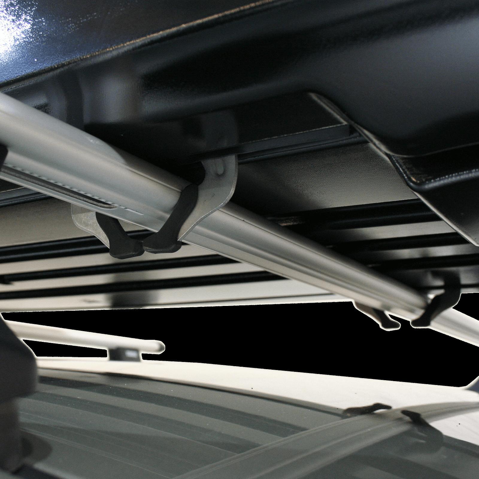Dachbox Thule Touring M grau, titan - Bild 3