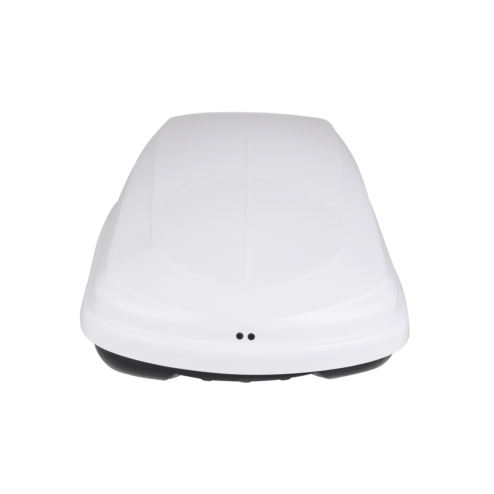 Dachbox Hapro Traxer 6.6 weiß - Bild 3