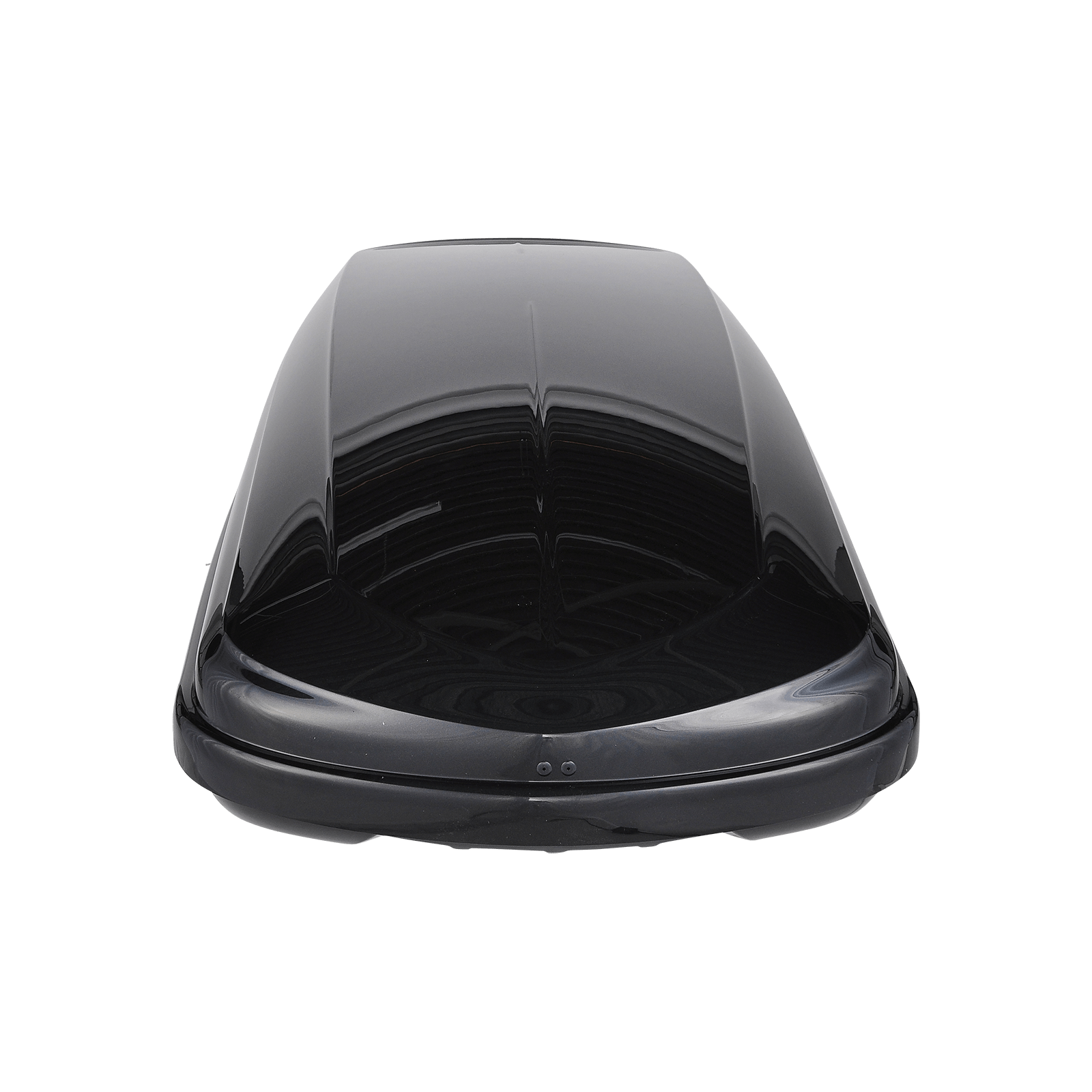 Dachbox Hapro Traxer 8.6 Brilliantblack - Bild 3