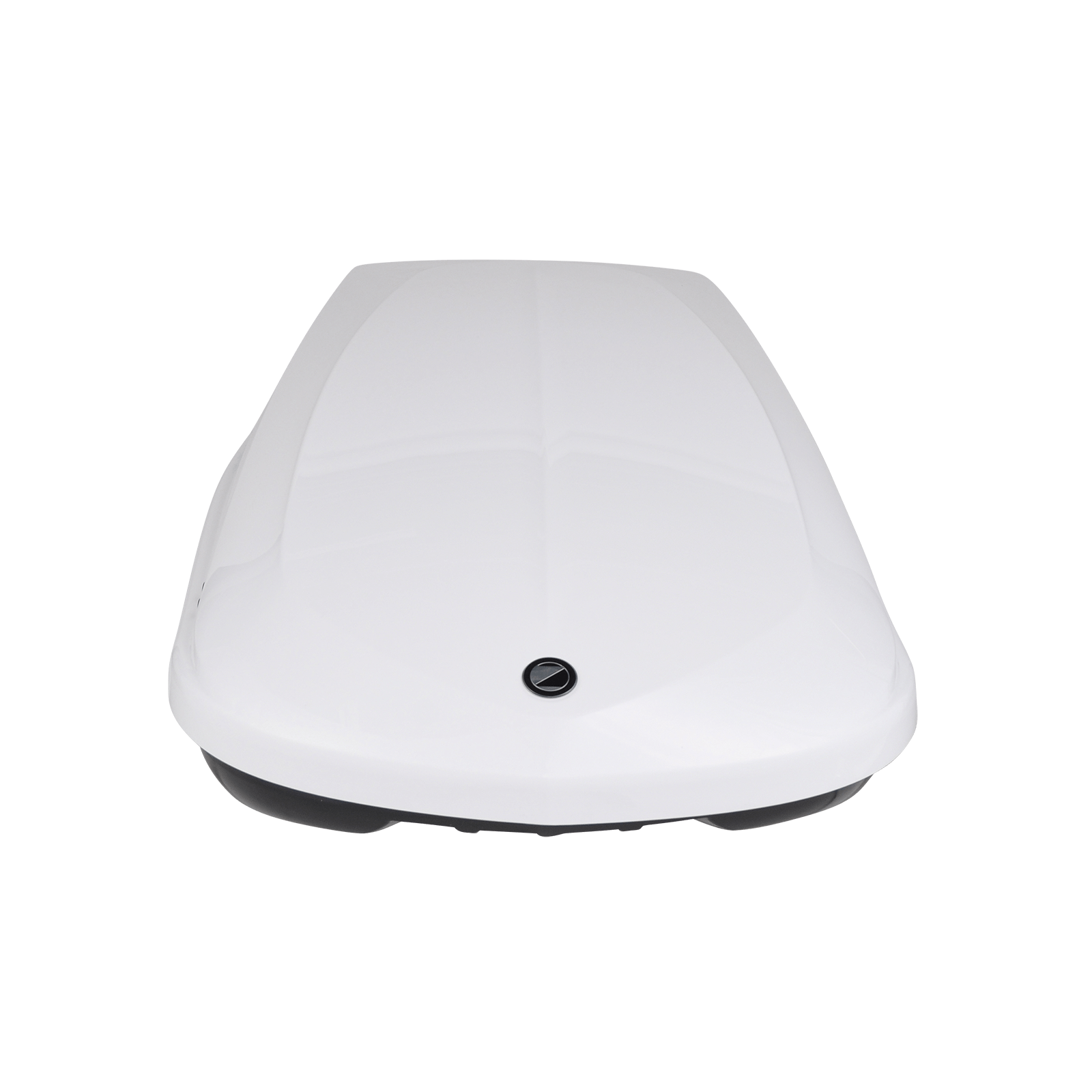 Dachbox Hapro Zenith 6.6 PureWhite - Bild 3