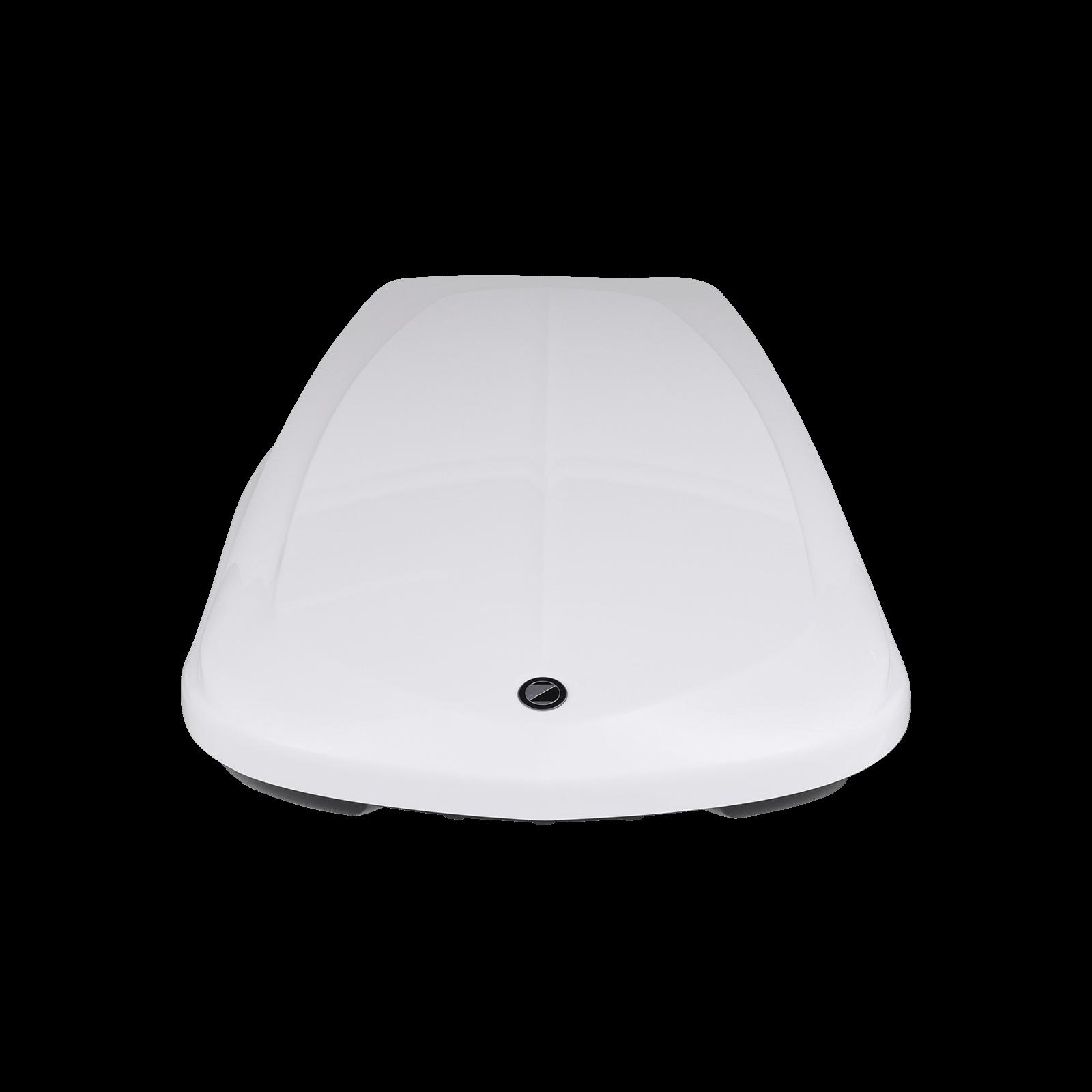 Dachbox Hapro Zenith 8.6 PureWhite - Bild 3