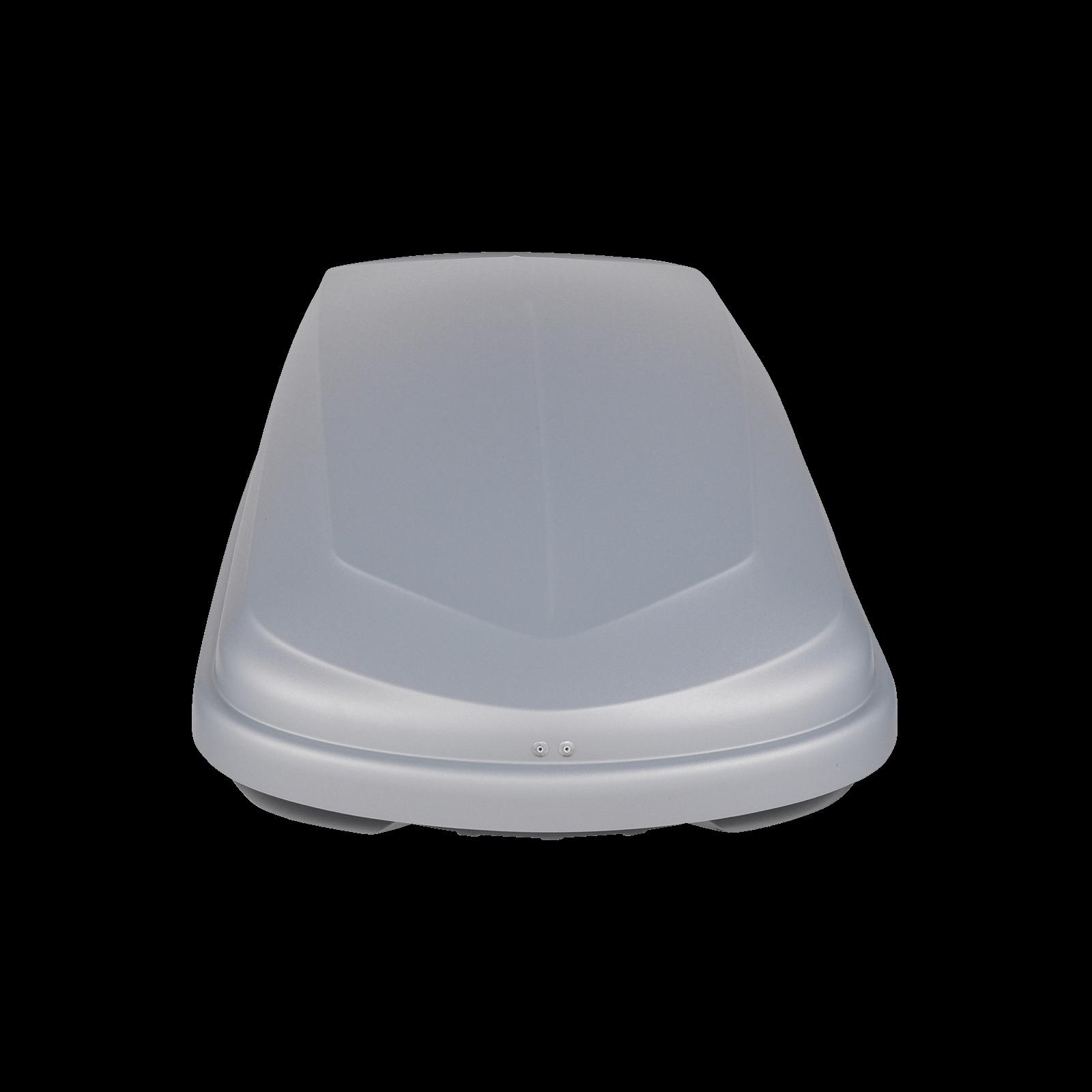 Dachbox Hapro Traxer 5.6 SilverGrey - Bild 3