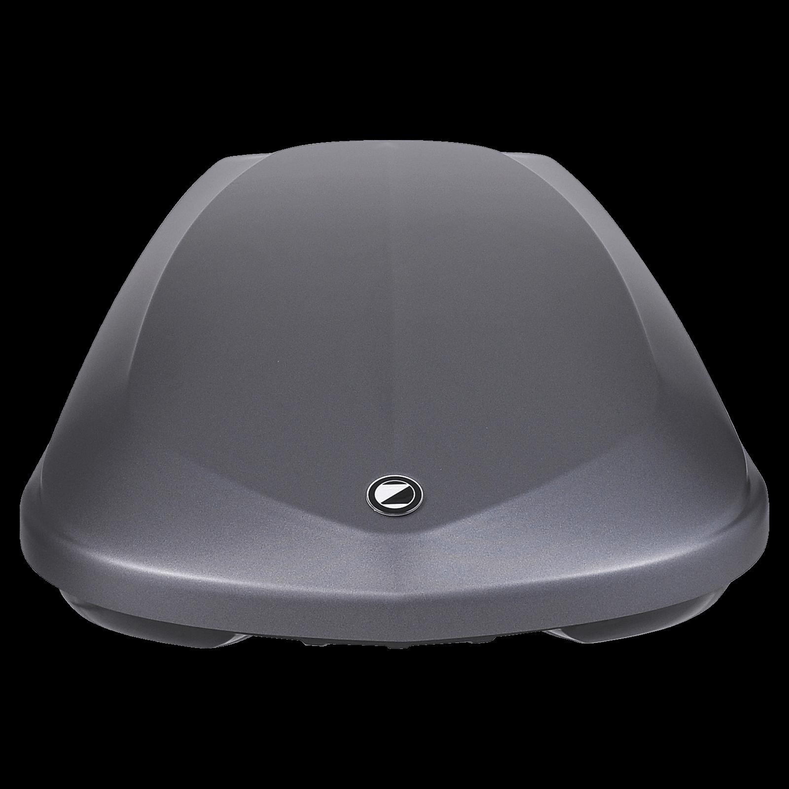 Dachbox Hapro Zenith 6.6 Titanium - Bild 3