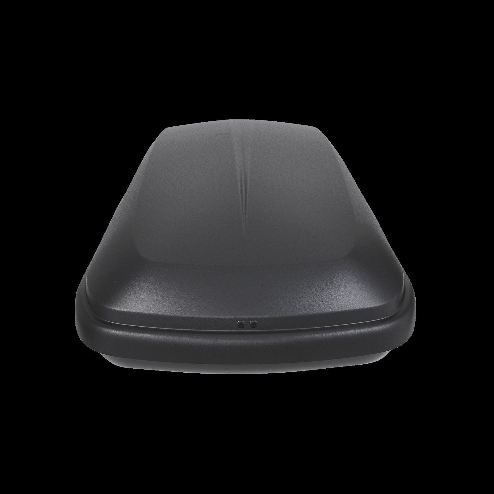Dachbox Hapro Rider 6.4 anthrazit - Bild 3