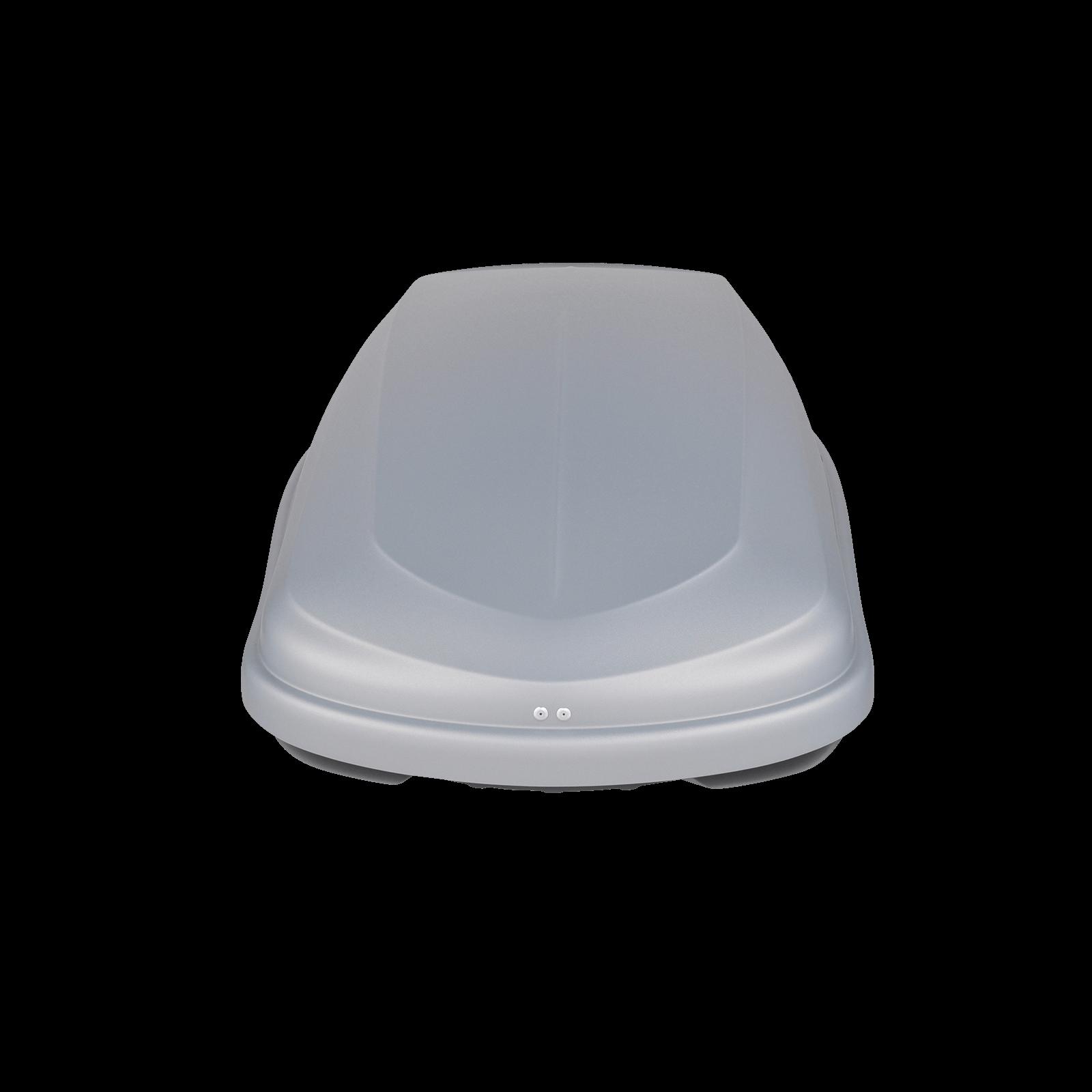 Dachbox Hapro Traxer 6.6 SilverGrey - Bild 3