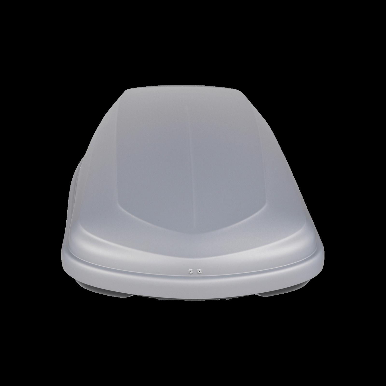 Dachbox Hapro Traxer 8.6 SilverGrey - Bild 3