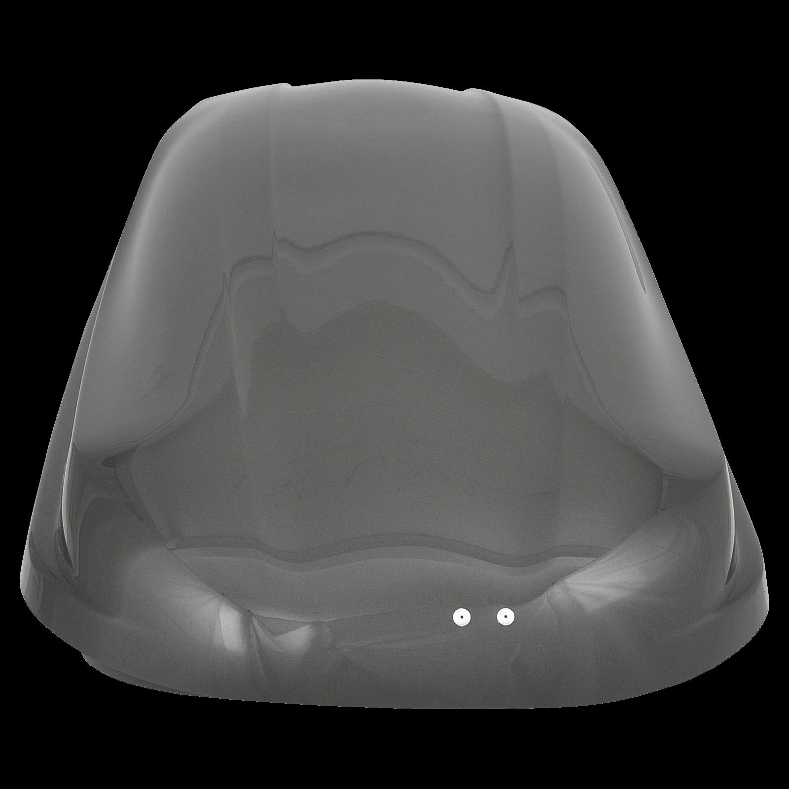 Dachbox Junior Altro 460 Dark glossy grey - Bild 3