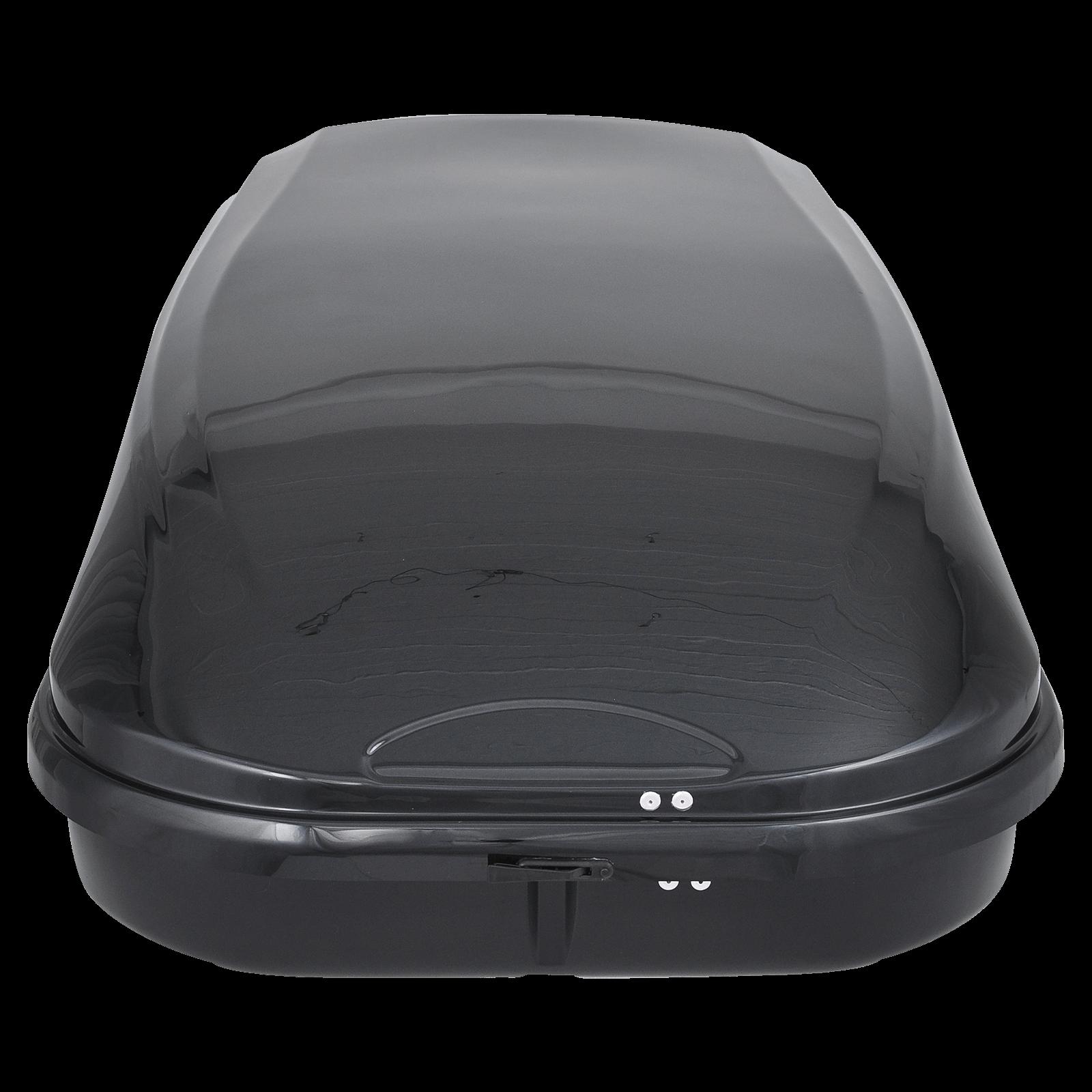 Dachbox Junior FL 580 schwarz glänzend - Bild 3