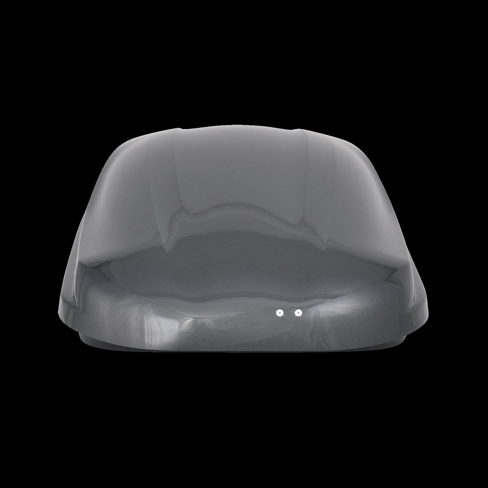Dachbox Junior Altro 370 grau glänzend - Bild 3