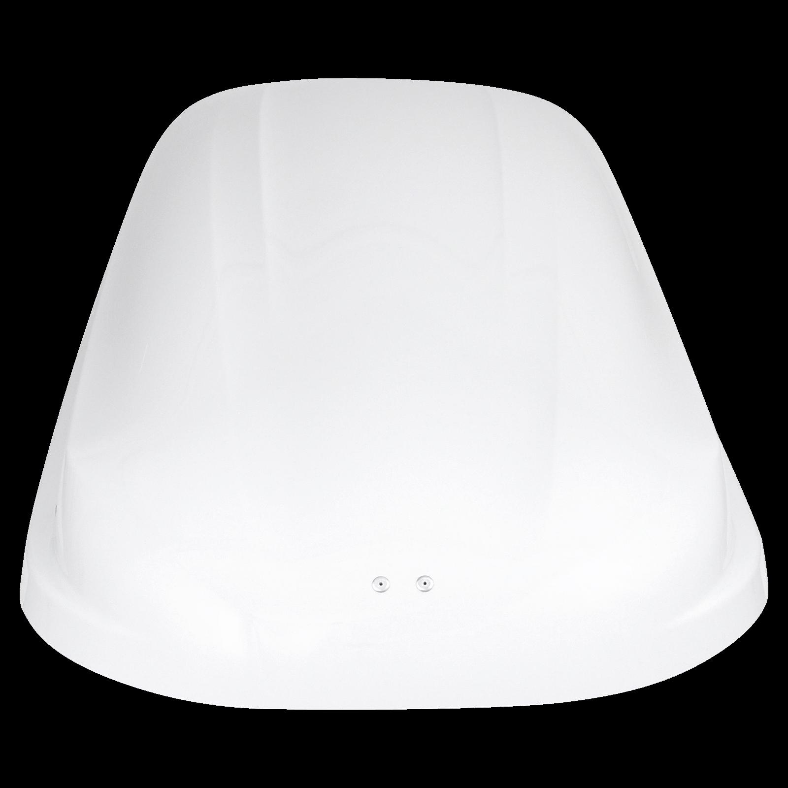 Dachbox Junior Altro 460 weiß glänzend - Bild 3