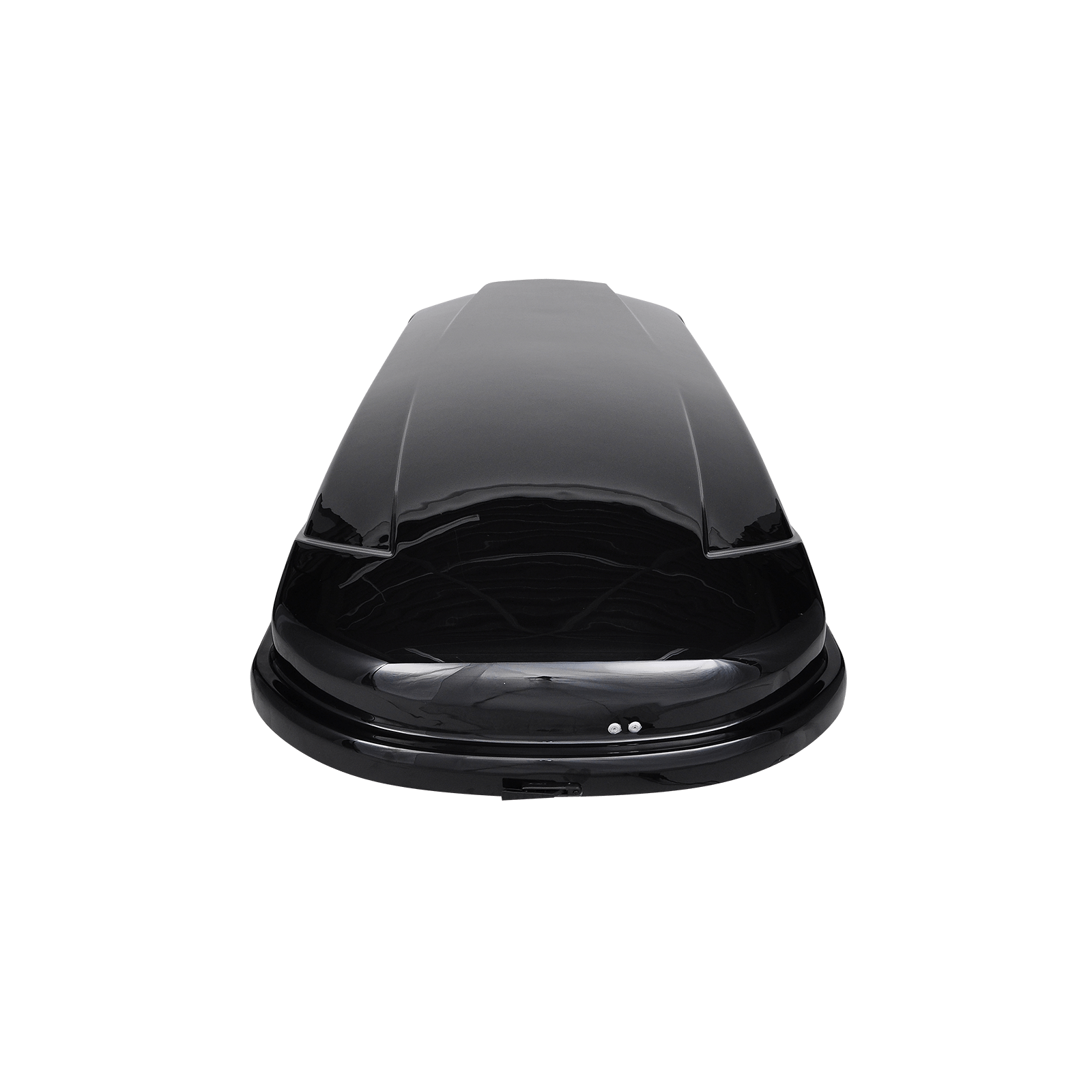 Dachbox Junior Xtreme 500 schwarz glänzend - Bild 3