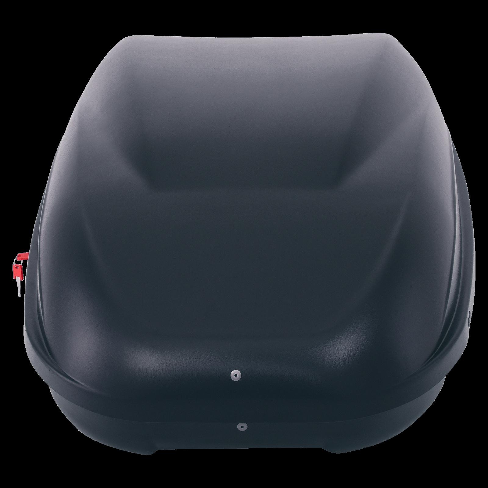 Dachbox G3 Krono 320 schwarz matt - Bild 3