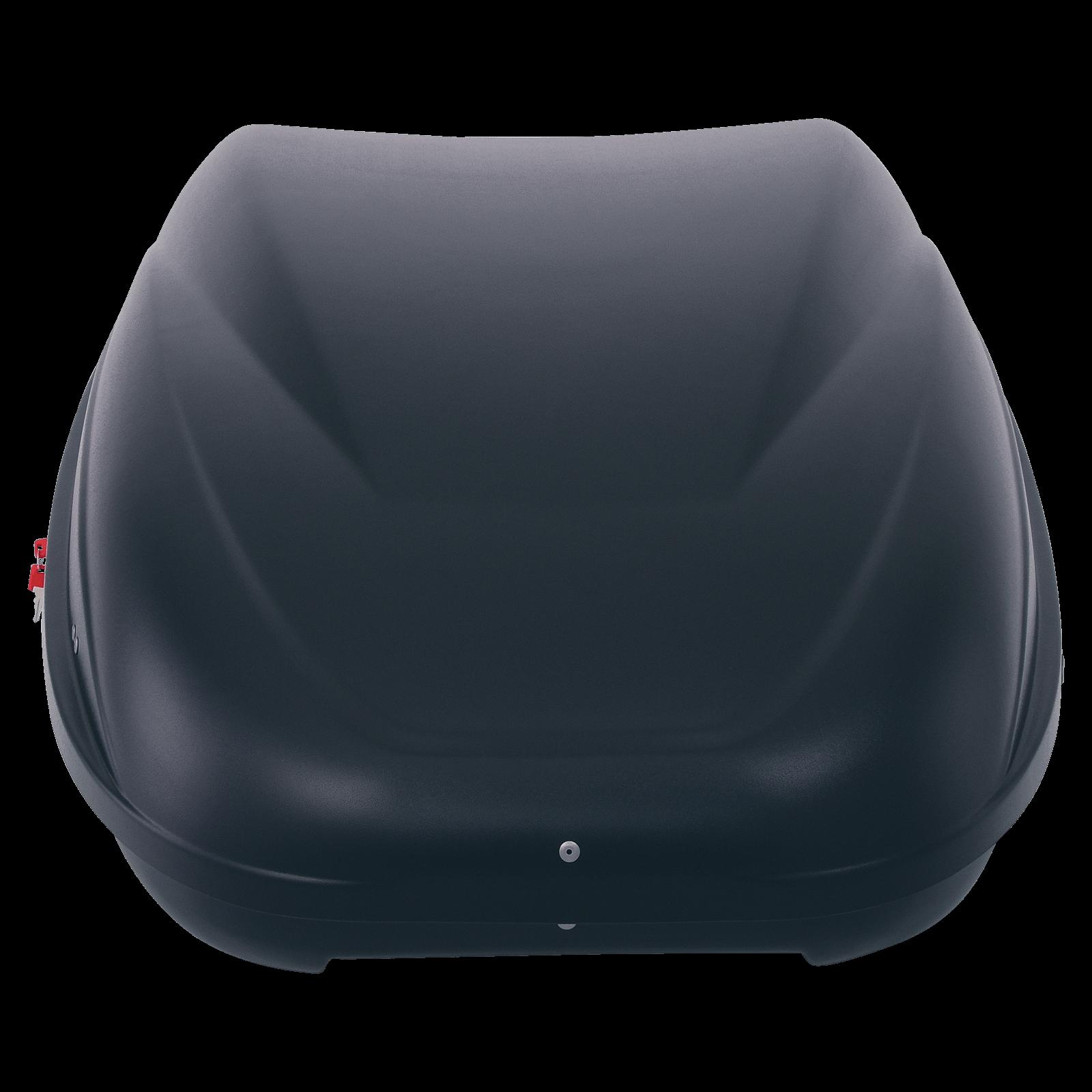Dachbox G3 Krono 400 schwarz matt - Bild 3