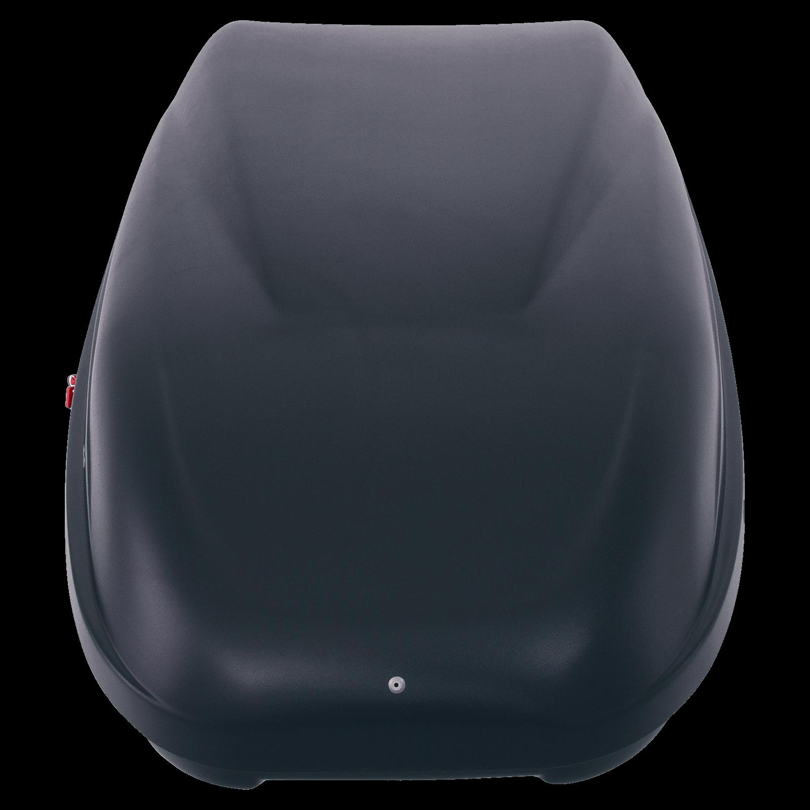 Dachbox G3 Krono 480 schwarz matt - Bild 3
