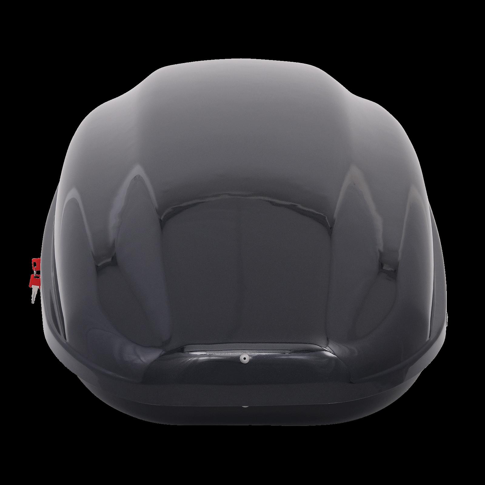 Dachbox G3 Arjes 320 schwarz glänzend - Bild 3