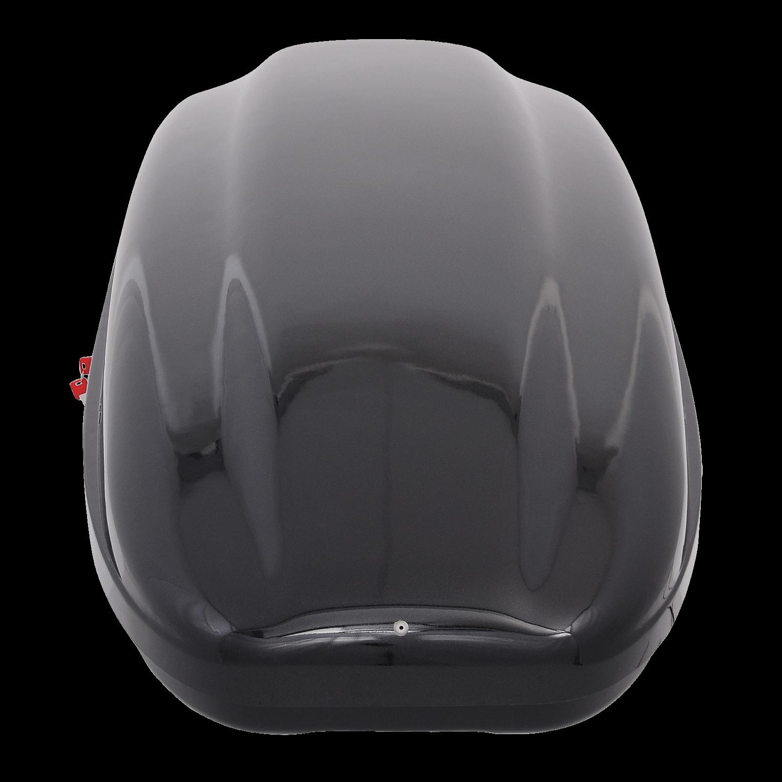 Dachbox G3 Arjes 480 schwarz glänzend - Bild 3