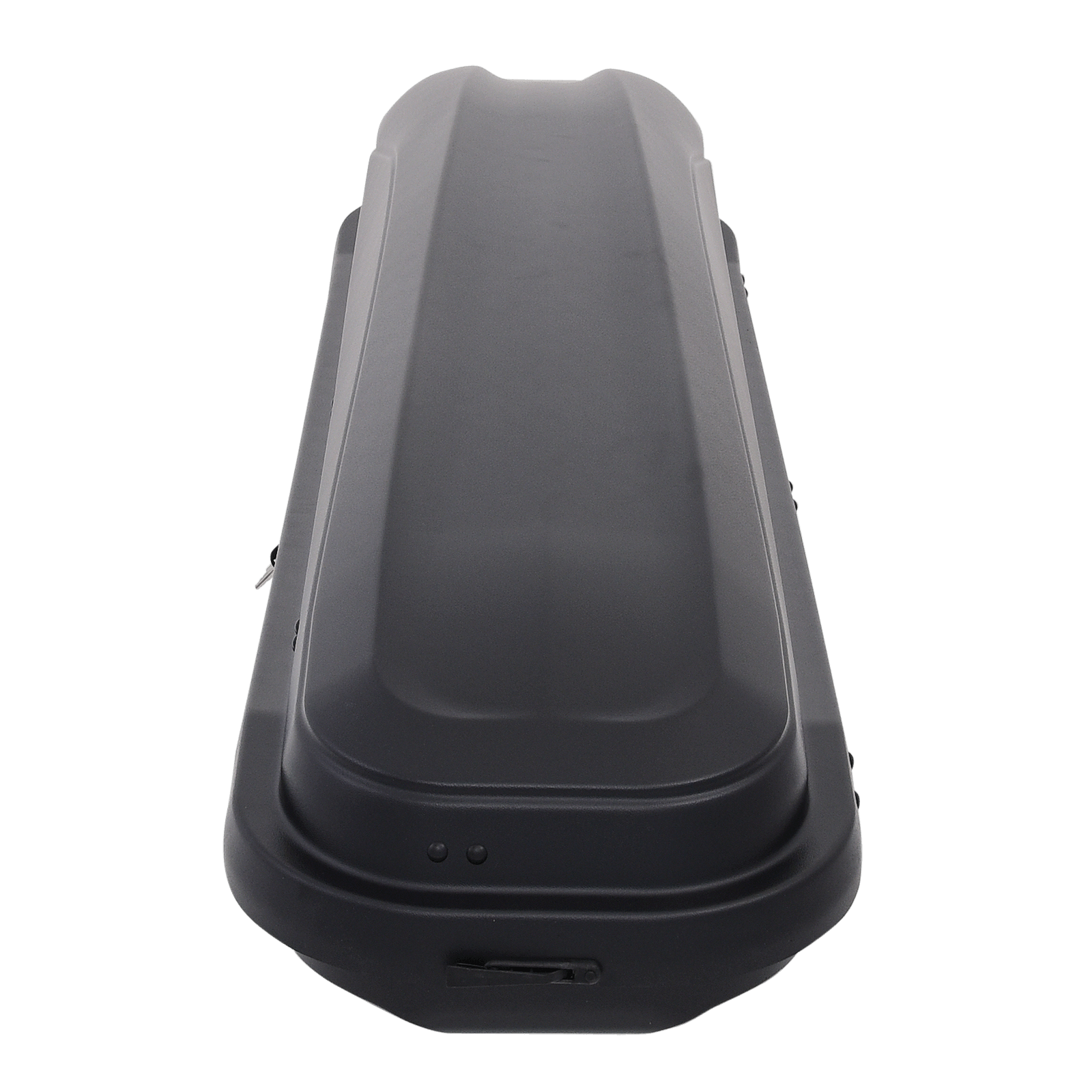 Dachbox Junior Easy 300 schwarz matt - Bild 3