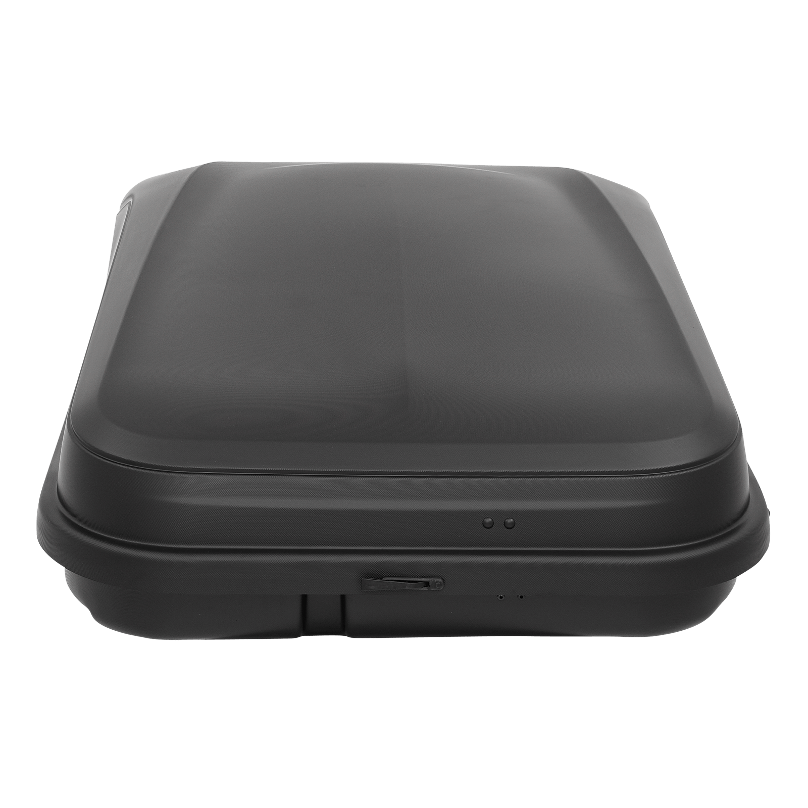 Dachbox Junior Easy 420 schwarz matt - Bild 3