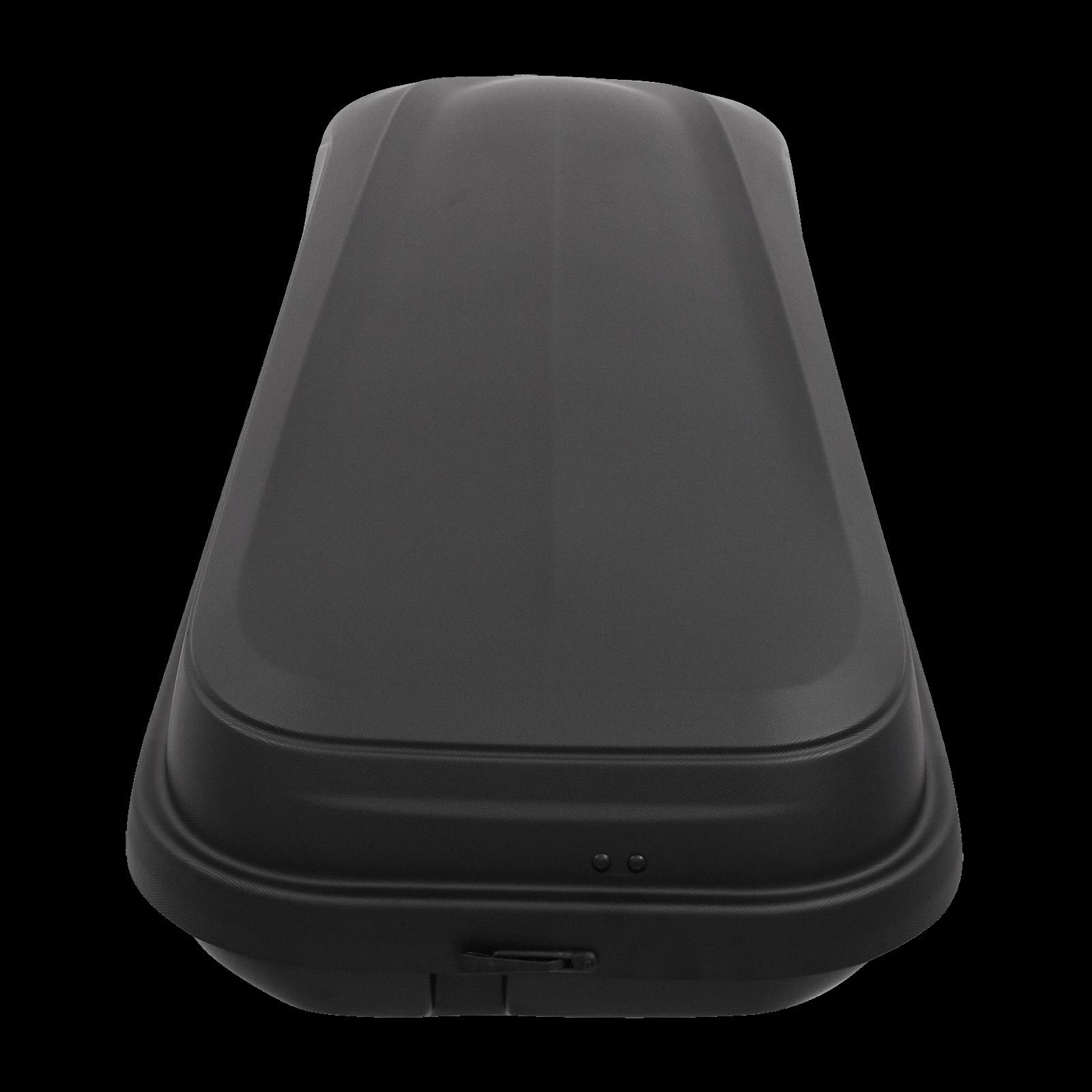Dachbox Junior Easy 460 schwarz matt - Bild 3