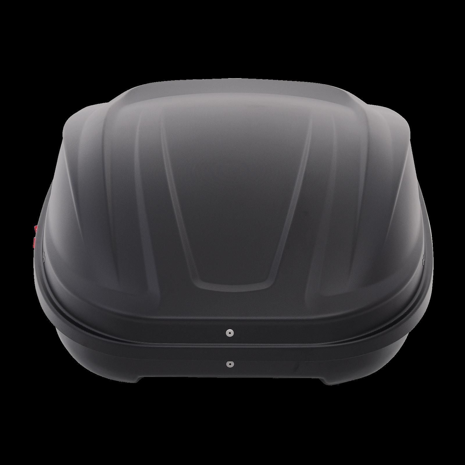 Dachbox G3 Spark 400 schwarz matt - Bild 3