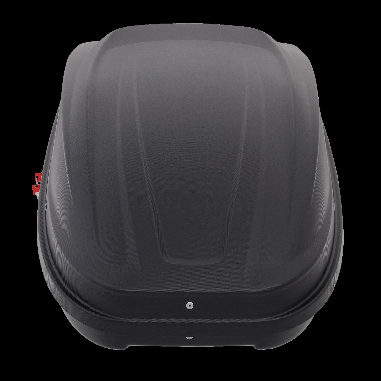 Dachbox G3 Spark 480 schwarz matt - Bild 3