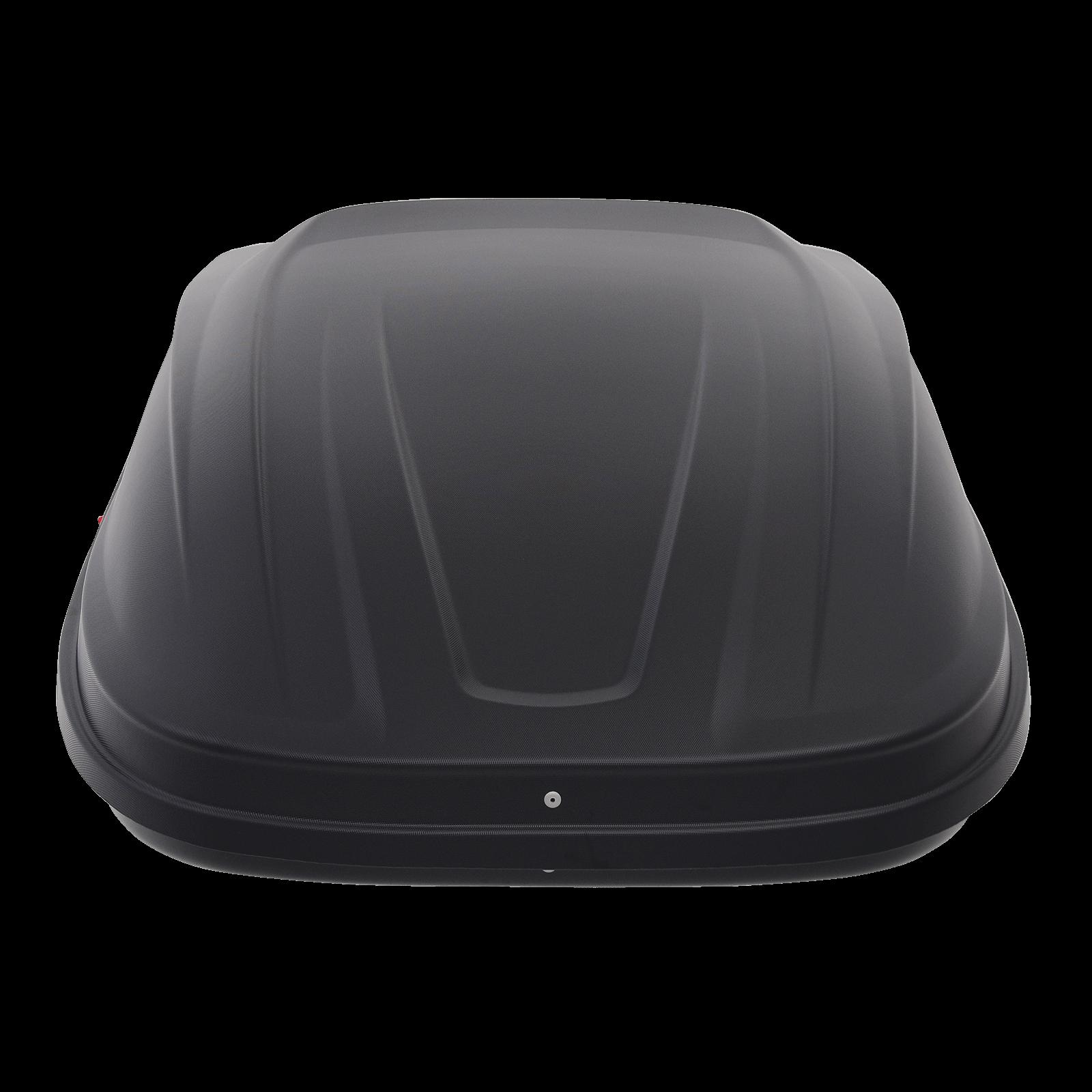 Dachbox G3 Spark 520 schwarz matt - Bild 3