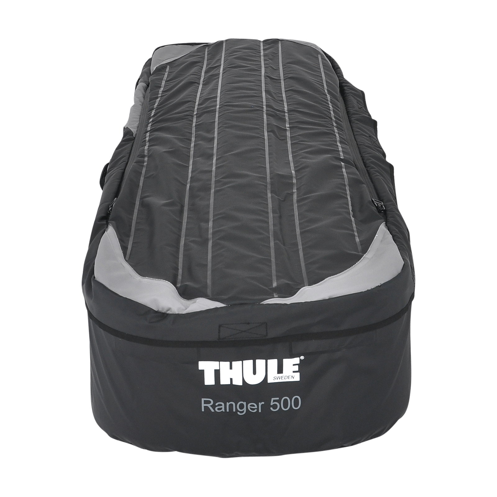 Dachbox Thule Ranger 500 Black/Silver Gray - Bild 3