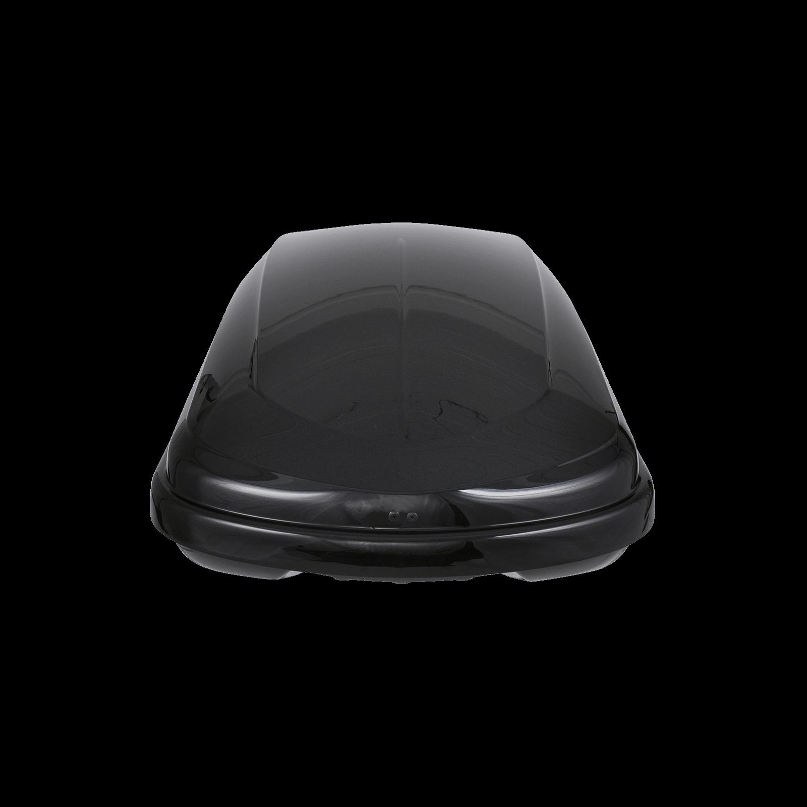 Dachbox Hapro Traxer 6.6 Brilliantblack - Bild 4