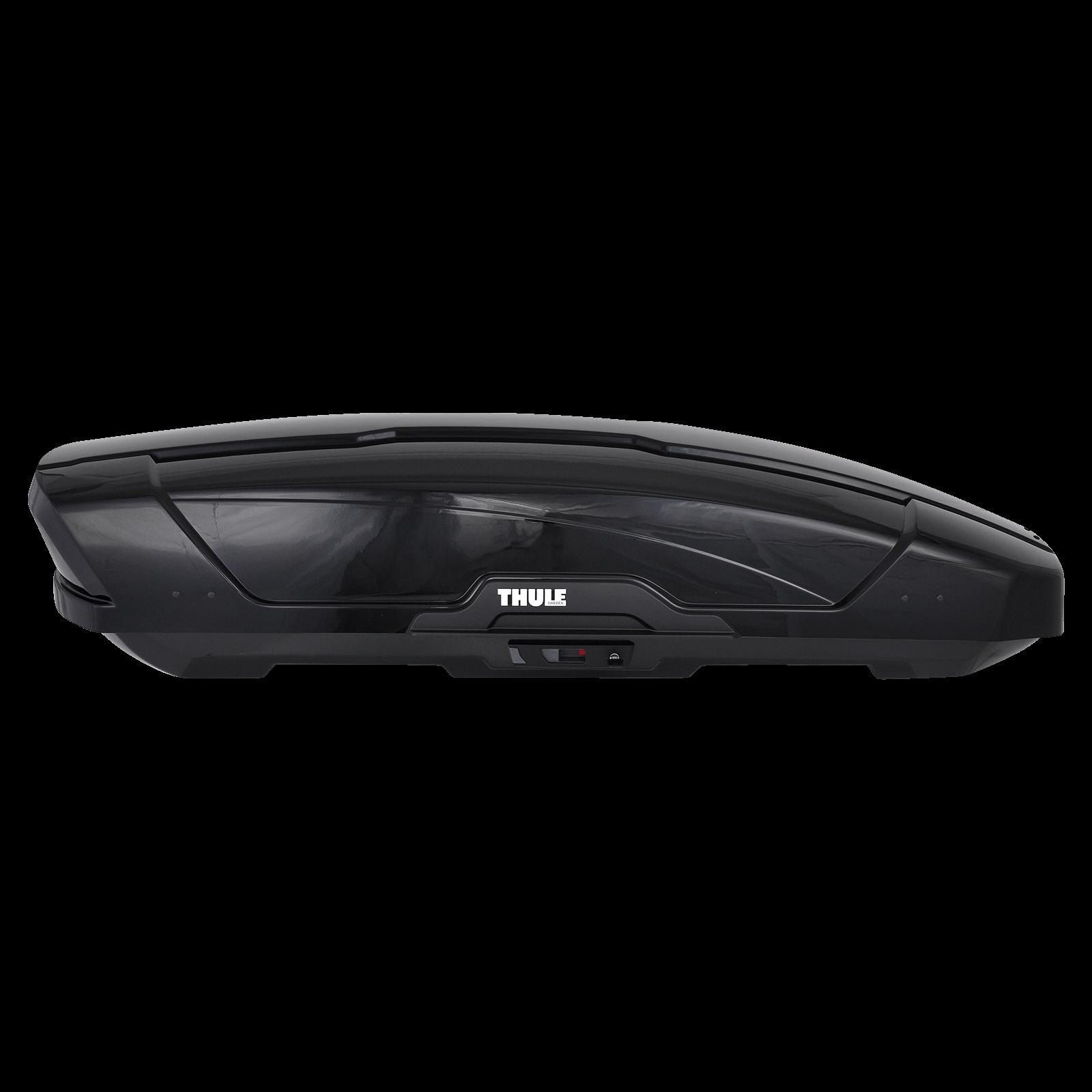 Dachbox Thule Motion XT Sport Black Glossy - Bild 4